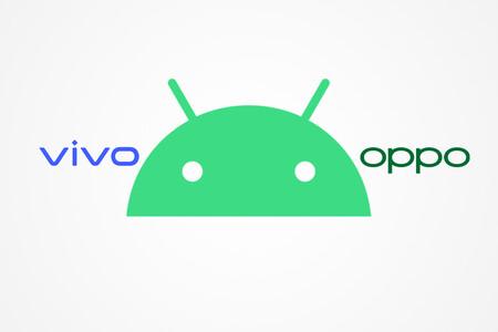 Vivo y OPPO prometen hasta tres años de actualizaciones de Android para algunos modelos