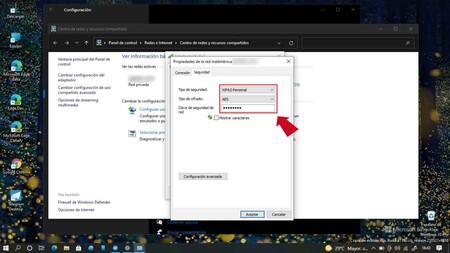 Cómo gestionar y conocer las claves Wi-Fi que tenemos almacenadas en el PC con las opciones que ofrece Windows
