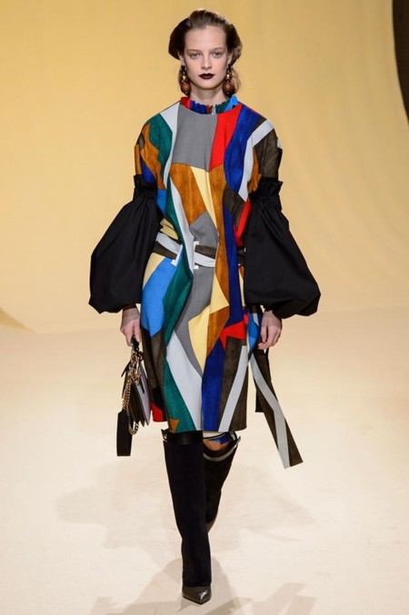Marni Autumn Fall Winter 2016 Mfw20