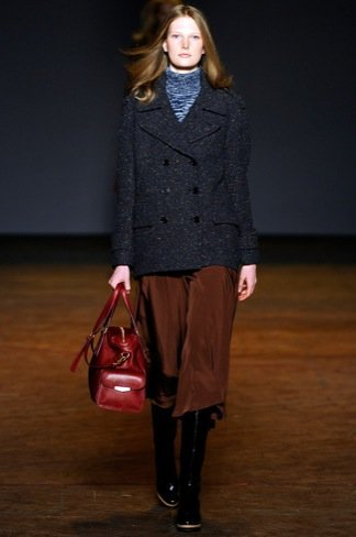 Marc by Marc Jacobs tweed