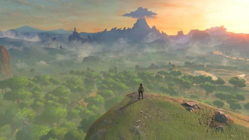 Lanzamientos de la semana: un horizonte copado por Switch