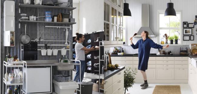 Catalogo Ikea 2017 Cocinas