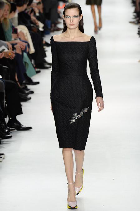 Foto de Christian Dior colección Otoño-Invierno 2014/2015 (24/47)
