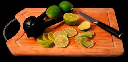 Consejos para seleccionar una tabla de cortar para tu cocina