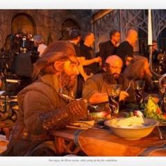 Foto 5 de 26 de la galería fotografias-del-rodaje-de-el-hobbit en Xataka Foto