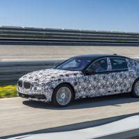 Así de ligero y tecnológico será el nuevo BMW Serie 7