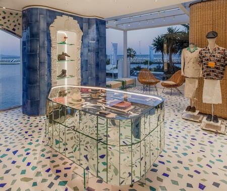 Diseño de interiores comerciales