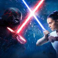 Amarga victoria en taquilla para 'Star Wars: El ascenso de Skywalker': impulsa la taquilla, pero no tanto como las entregas previas