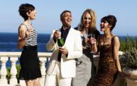 George Clooney repite como chico Martini