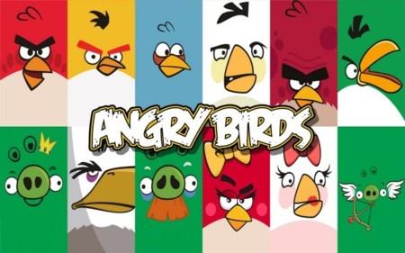 'Angry Birds', guía para no perderte entre todos sus juegos