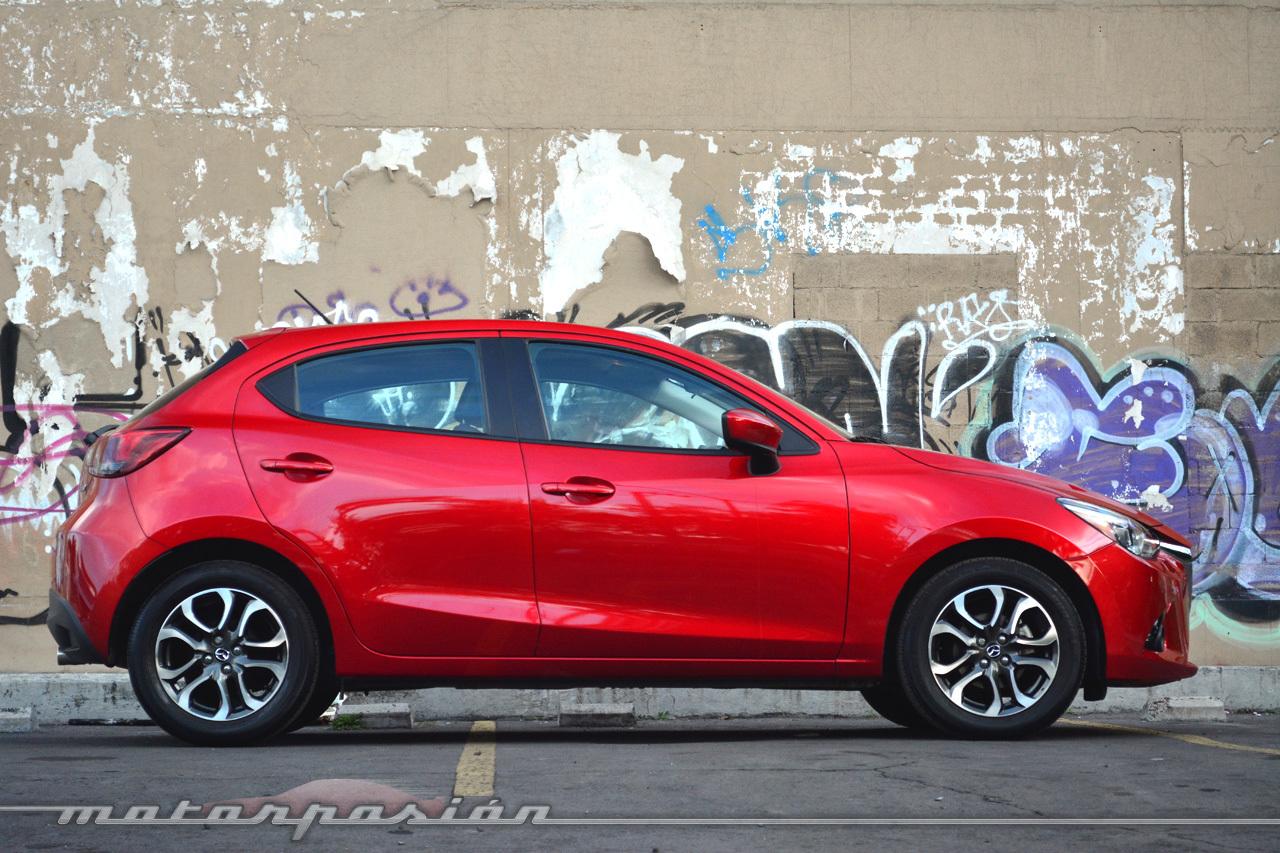 Foto de Mazda2 (Prueba) (5/23)