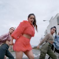No cabe duda: Rosalía es la nueva Beyoncé flamenca