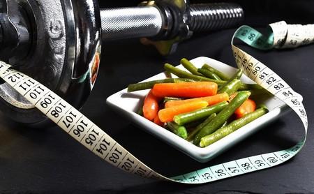 Así puedes prevenir la diabetes a través de la dieta y el ejercicio