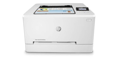 Hp Laser Jet Pro M254nw