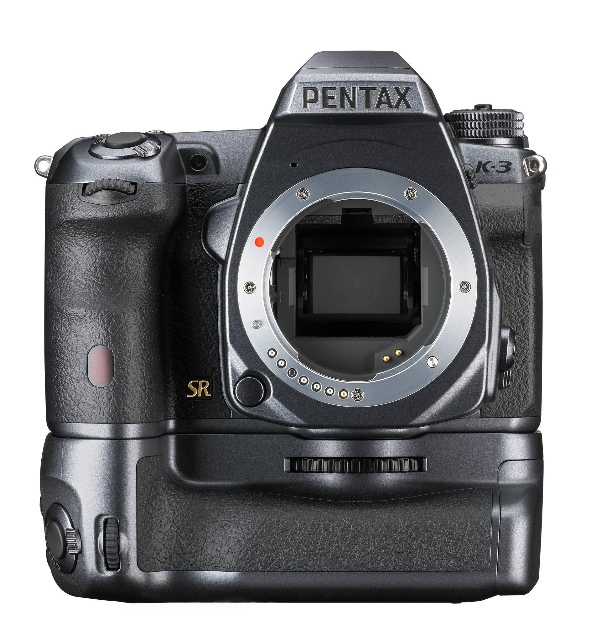 Foto de PENTAX K-3 Prestige Edition (9/13)