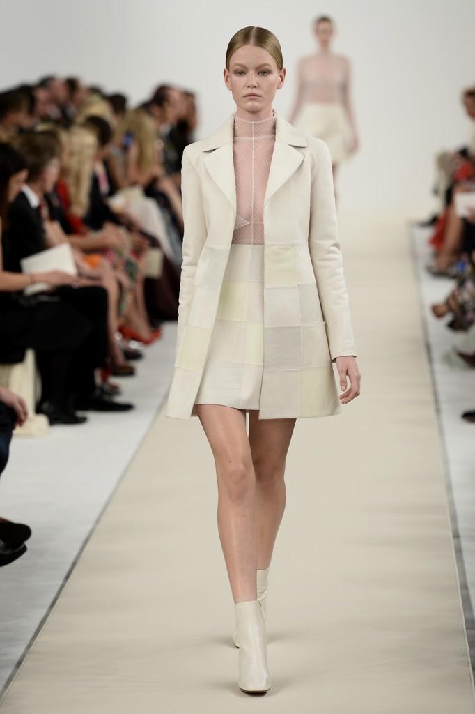 Foto de Valentino Nueva York Alta Costura 2014 (20/46)