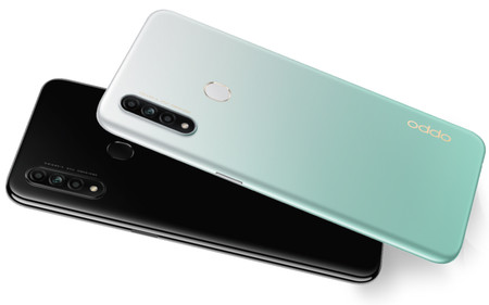 Oppo A31 02