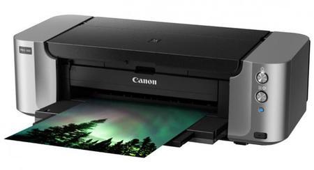 Canon flexibiliza su política de consumibles aceptando papeles de otros fabricantes en sus impresoras