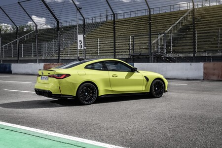 Bmw M4 Competition 02