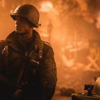 En la campaña de Call Of Duty WWII la salud no se restaura sola: ahora cada bala recibida cuenta