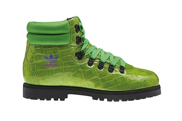 Adidas JS Hiking Boots
