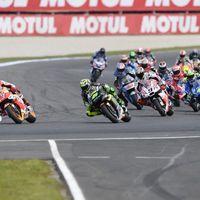 El Gran Premio de Australia ha resultado más agrio que dulce para HRC