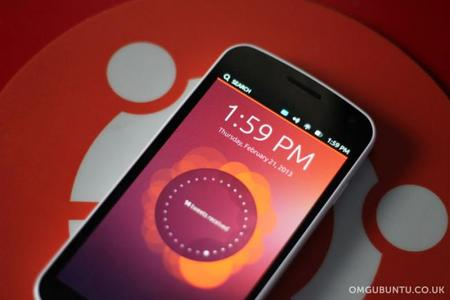 Ya es posible Dual Boot entre Android y Ubuntu