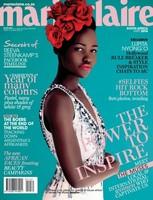 Lupita Nyong'o, tú sí que sales divina en Marie Claire