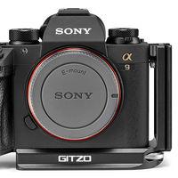 Gitzo GT1545TA Traveler S1 y la placa tipo L: Un nuevo Kit de viaje pensado para las cámaras a7 III y a9 de Sony