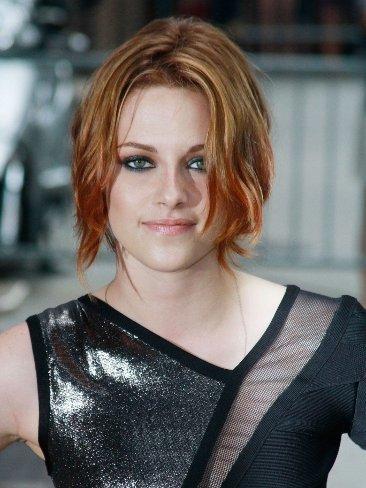 El nuevo look de Kristen Stewart