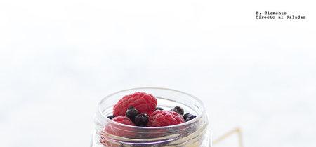 31 ideas para un desayuno saludable en verano