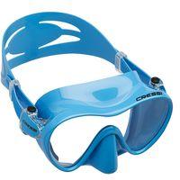 Gafas de buceo para niños Cressi Maske F1 Junior desde 19,54 euros en Amazon. Varios colores disponibles