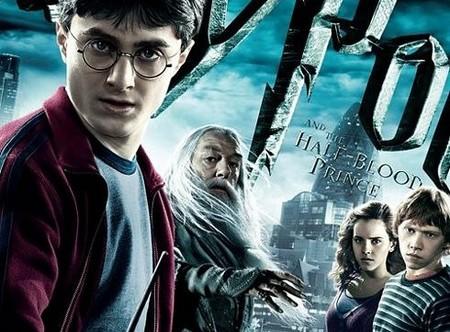 Frases de cine | 9 de julio | Sobre Harry Potter 6, Michael Bay y la Obamanía