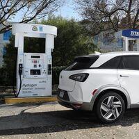 Hyundai apuesta claramente por el hidrógeno en su Estrategia 2025, que contempla hasta coches voladores