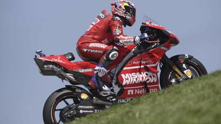 Audi solo participará en carreras de coches eléctricos a partir de 2020 : ¿hay que preocuparse por Ducati?
