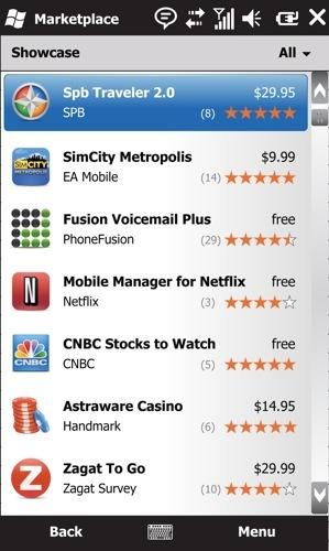 Aplicaciones de Windows Marketplace en más de un teléfono