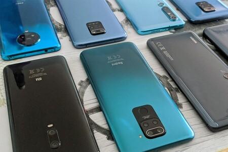 Xiaomi supera a Apple y es ya el segundo fabricante, Huawei ni aparece en el Top 5 de Canalys