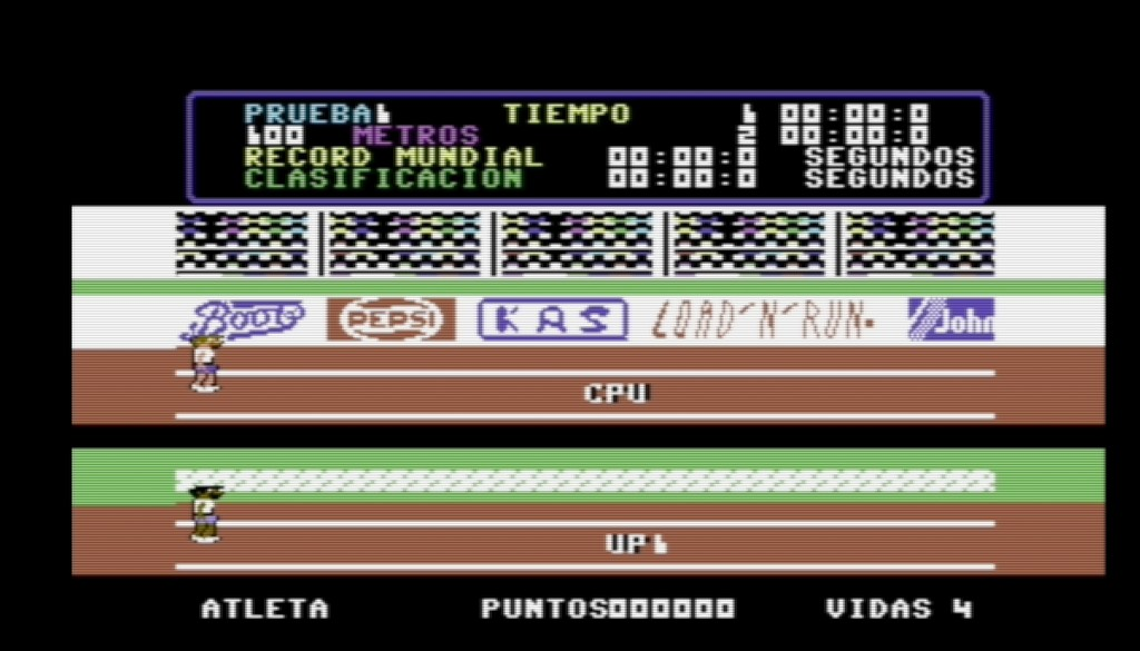 Más de 10.000 juegos del Commodore 64 vuelven a la vida en tu navegador gracias a The Internet Archive