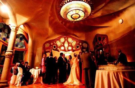 Exclusive Weddings se incorpora a la Asociación Española del Lujo
