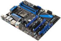 Las primeras placas base con PCIe 3.0 empiezan a aparecer