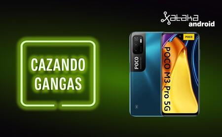 Cazando Gangas: POCO F3, Realme 7 5G, POCO M3 Pro, Galaxy A52 5G y más a precios increíbles