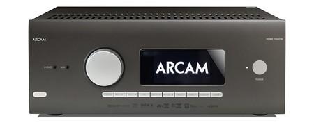 Arcam actualiza sus últimos receptores AV con el formato envolvente Auro-3D