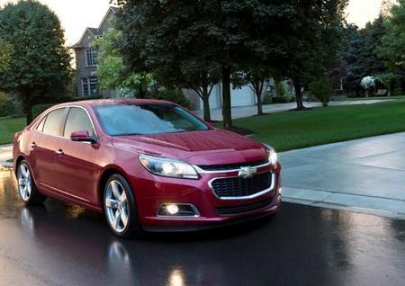 En el 2014 los autos de Chevrolet contarán con WiFi
