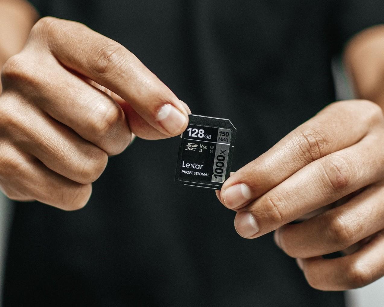 Cómo elegir la tarjeta SD adecuada para grabar vídeo 4K: mejores recomendaciones de compra y 7 modelos destacados para 2019