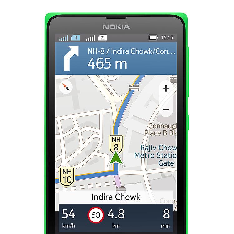 Foto de Nokia X (6/8)