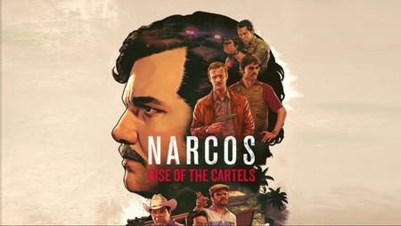 Narcos: Rise of the Cartels, el videojuego de acción táctica basado en la popular serie de Netflix, llegará en otoño