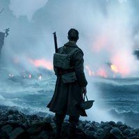 'Dunkerque', póster de la nueva película de Christopher Nolan