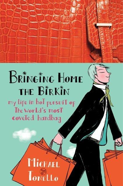 El libro de moda de la semana: Bringing home the Birkin