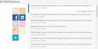 Chime, una extensión de Chrome para unificar servicios como Twitter, Facebook o Gmail