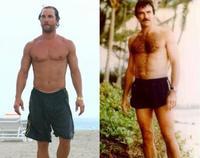 Matthew McConaughey sera el nuevo Magnum